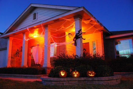 halloween lighting effects machine. Our Halloween Ideas 2014 - Stitch Lighting Effects Machine